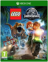 Mäng LEGO Jurassic World, XBOX ONE цена и информация | Mäng LEGO Jurassic World, XBOX ONE | kaup24.ee