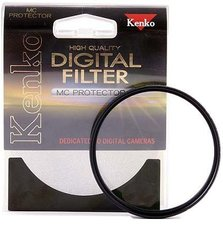 KENKO filter MC Protector Digital 52 mm