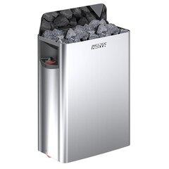 Sauna elektrikeris Harvia Wall SW80 8 kW Integreeritud Juhtimisega hind ja info | Sauna seadmed | kaup24.ee