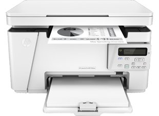 Printer HP LaserJet Pro M26nw