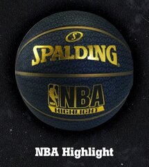 Korvpall Spalding NBA Highlight