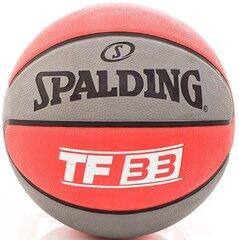 Korvpall pall Spalding TF-33