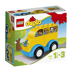 10851 LEGO® DUPLO My First Bus Первый автобус