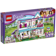41314 LEGO® FRIENDS Stephanie's House