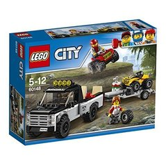 60148 LEGO® CITY ATV Race Team