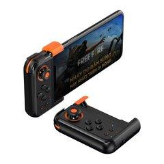 Mängukontroller Baseus Gamo Mobile Game One-Handed Gamepad GMGA05-01mustaks hind ja info | Mängukontroller Baseus Gamo Mobile Game One-Handed Gamepad GMGA05-01mustaks | kaup24.ee