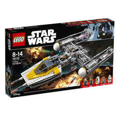 75172 LEGO® STAR WARS Y-Wing Starfighter