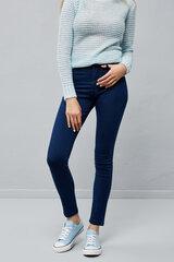 Naiste teksapüksid Moodo, sinine I