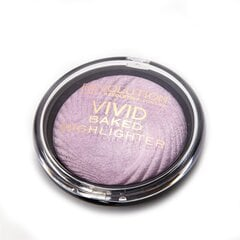 Sära andev puuder Makeup Revolution London Vivid Baked Highlighter 7.5 g