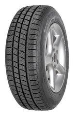 Goodyear CARGO VECTOR 2 205/65R16 107 T цена и информация | Ламельные покрышки | kaup24.ee