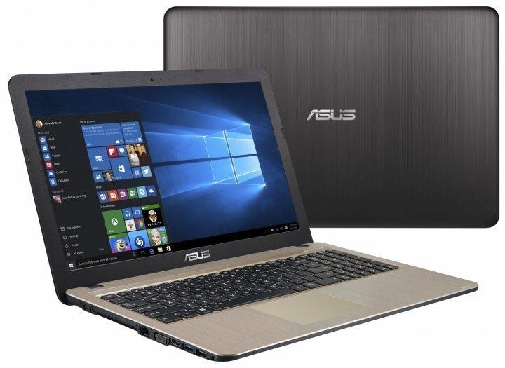 Sülearvuti Asus X541SA-XO122T цена и информация | Sülearvutid | kaup24.ee