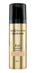 Тональный крем Max Factor Ageless Elixir 2in1, 30 ml