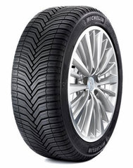 Michelin CROSSCLIMATE SUV 225/65R17 106 V XL цена и информация | Ламельные покрышки | kaup24.ee