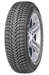 Michelin ALPIN A4 205/55R16 91 H MO