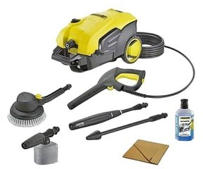 Survepesur Karcher K 5 Compact Car