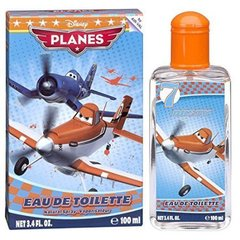 Tualettvesi Disney Planes EDT poistele 100 ml