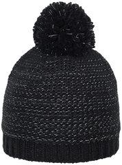 Naiste müts 4F, must