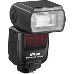 Lisavälk Nikon Speedlight SB-5000 hind ja info | Lisatarvikud fotoaparaatidele | kaup24.ee