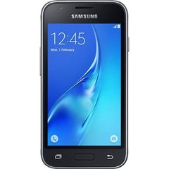 Nutitelefon Samsung J106H/DS Galaxy J1 Mini Prime DS, Must