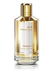 Mancera Feminity EDP naistele 120 ml hind ja info | Naiste parfüümid | kaup24.ee