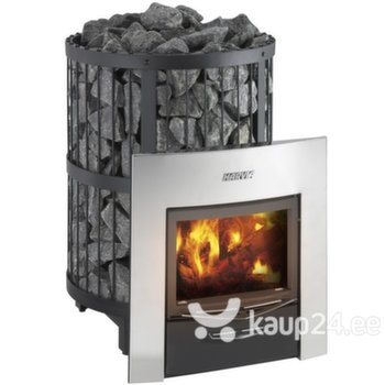 Keris Harvia Legend 240 DUO, 21 kW