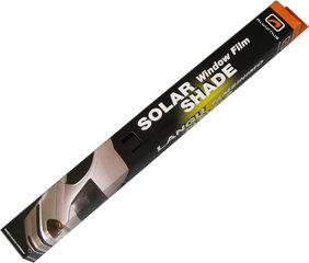 Akna toonkile Solux, Dark Black hind ja info | Akna toonkiled | kaup24.ee