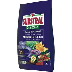 Universaalne turba substraat Substral, 5L
