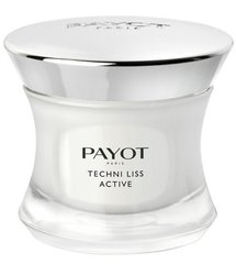 Kortsudevastane näokreem Payot Techni Liss Active 50 ml