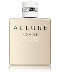 Tualettvesi Chanel Allure Homme Edition Blanche EDT Concentree meestele 150 ml