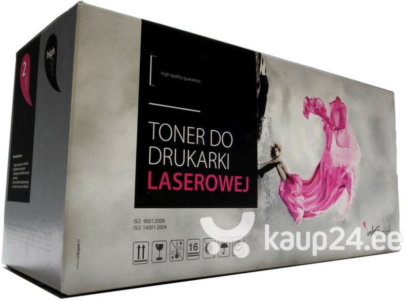 Tooner INKSPOT laserprinteritele (HP) CE255A must