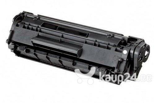 Tooner INKSPOT laserprinteritele (HP) CE400A must Internetist