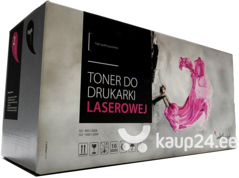 Tooner INKSPOT laserprinteritele (HP) sinine