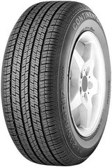 Continental Conti4x4Contact 275/45R19 108 V XL FR hind ja info | Suverehvid | kaup24.ee