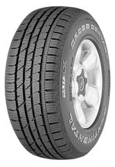 Continental ContiCrossContact LX Sport 225/60R17 99 H