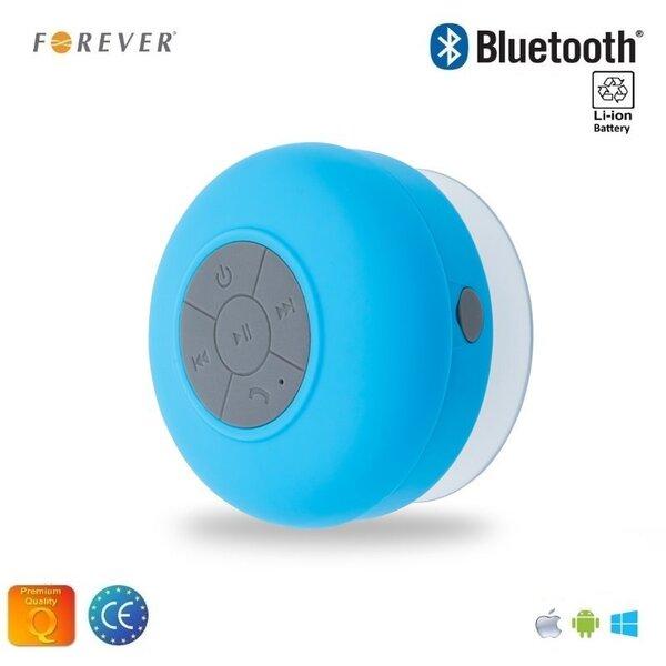Kõlar Forever BS-330, sinine