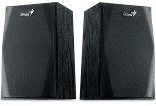 Kõlarid Genius SP-HF160, must