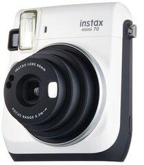 Kiirpildi kaamera Fujifilm Mini 70, valge (Moon White)