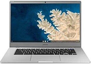 Samsung Chromebook 4 Plus XE350XBA-K02US, 64GB, Google Chrome OS hind ja info | Sülearvutid | kaup24.ee