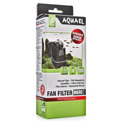 Sisemine filter Aquael Fan filter mikro