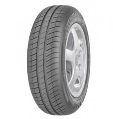 Goodyear EFFICIENTGRIP COMPACT 165/70R14 85 T XL цена и информация | Летние покрышки | kaup24.ee