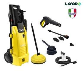 Мойка высокого давления LAVOR Ninja Extra145 цена и информация | Мойки высокого давления и принадлежности | kaup24.ee