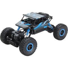 Maastur kaugjuhitimispuldiga Monster Truck Rock Climber Buddy Toys, 1:18