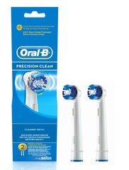 Hambaharja pea Oral-B EB 20-2