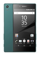 Mobiiltelefon Sony Xperia Z5 Dual Sim (E6633), Roheline