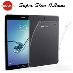 Telone Ultra Slim 0.3mm Back Case Samsung Galaxy Tab S2 Wifi T810/T815 9.7 Transparent
