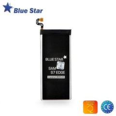Aku BlueStar Battery Samsung G935F Galaxy S7 Edge Li-Ion 3600 mAh Analog EB-BG935ABE