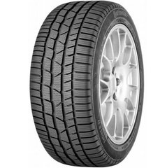 Continental ContiWinterContact TS 830 P ContiSeal 205/55R16 91 H ROF SSR* hind ja info | Talverehvid | kaup24.ee