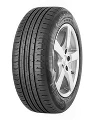 Continental ContiEcoContact 5 215/55R16 93 W