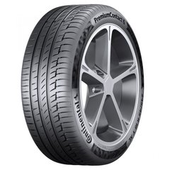 Continental ContiPremiumContact 6 225/45R17 91 V FR