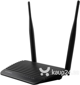 Wi-Fi ruuter Edimax BR-6428NSV4, Wifi, 300 Mbps